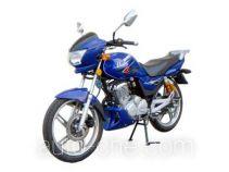 铃木牌EN125-3E型两轮摩托车