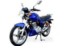 铃木牌EN125-3F型两轮摩托车