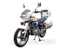 铃木牌EN150J型两轮摩托车