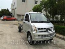 Dongfeng EQ1020TPBEVJ electric truck chassis