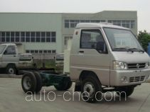 Dongfeng EQ1033TACEVJ1 electric truck chassis