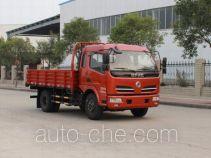 东风牌EQ1041L8GDF型载货汽车