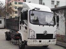 Dongfeng EQ1040PBEVJ electric truck chassis
