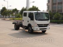 东风牌EQ1042DJ5BDF型载货汽车底盘