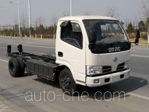 Dongfeng EQ1042TACEVJ2 electric truck chassis