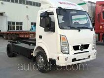 Dongfeng EQ1045GTEVJ electric truck chassis