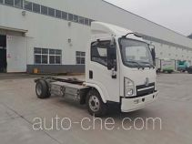 Dongfeng EQ1070GTEVJ10 electric truck chassis
