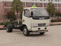 东风牌EQ1041SJ3BDCWXP型载货汽车底盘