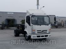 Dongfeng EQ1070TTEVJ electric truck chassis