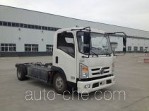 Dongfeng EQ1070TTEVJ14 electric truck chassis