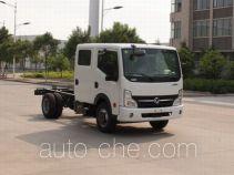 Dongfeng EQ1071DJ5BDF truck chassis