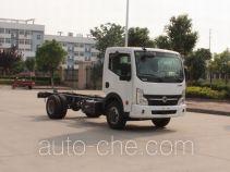 东风牌EQ1071SJ5BDF型载货汽车底盘