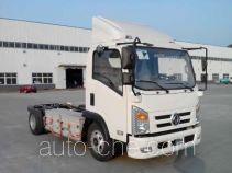 Dongfeng EQ1072GTEVJ electric truck chassis