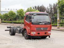 东风牌EQ1080SJ8BDBWXP型载货汽车底盘