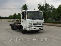 Dongfeng EQ1080TEVJ electric truck chassis