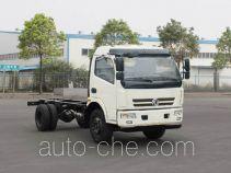 东风牌EQ1080TFVJ型载货汽车底盘