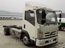 Dongfeng EQ1080TTEVJ electric truck chassis