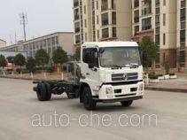 东风牌EQ1180GD5NJ型载货汽车底盘