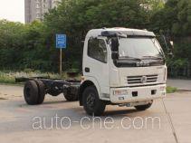 东风牌EQ1127SJ8GDC型载货汽车底盘