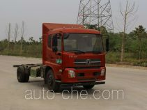 Dongfeng EQ1140GPHEVJ hybrid truck chassis