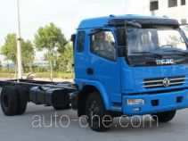 东风牌EQ5060XXYLJ8BDE型厢式运输车底盘