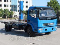 东风牌EQ5060XXYJ8BDE型厢式运输车底盘
