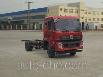 Dongfeng EQ1160GNJ5 truck chassis