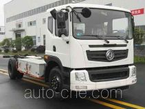 Dongfeng EQ1160GTEVJ2 electric truck chassis