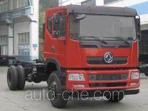 Dongfeng EQ5180XXYGZ5DJ van truck chassis