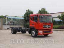东风牌EQ1160LJ9BDF型载货汽车底盘