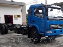 Dongfeng EQ1163GPJ4 truck chassis