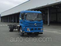 Dongfeng EQ1166GFJ1 truck chassis