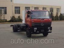 东风牌EQ1166GLJ型载货汽车底盘