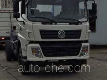 东风牌EQ1180GD5DJ1型载货汽车底盘