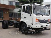 东风牌EQ1180GSZ5DJ型载货汽车底盘