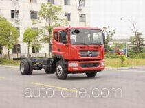 东风牌EQ1181LJ9BDE型载货汽车底盘