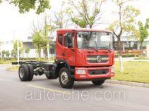 东风牌EQ1182LJ9BDG型载货汽车底盘