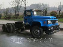 东风牌EQ1200FD5DJ型载货汽车底盘
