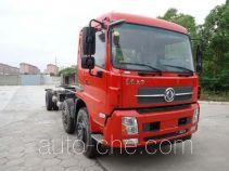 东风牌EQ1210BX5DJ型载货汽车底盘