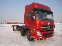 Dongfeng EQ1250AXN truck chassis