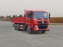 Dongfeng EQ1250GD5D1 cargo truck