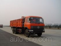 Dongfeng natural gas cargo truck
