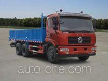 Dongfeng EQ1250GZ4D4 cargo truck