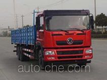 Dongfeng EQ1250GZ5D1 cargo truck
