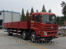 Dongfeng EQ1256GF cargo truck