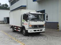 Dongfeng EQ2040XXYF cross-country box van truck
