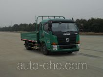 东风牌EQ2043GAC型越野载货汽车