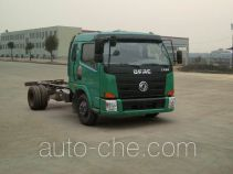 Dongfeng EQ2043GJAC off-road truck chassis