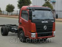 Dongfeng EQ2043TJAC off-road truck chassis