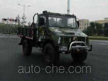 Dongfeng EQ2070FQ off-road vehicle